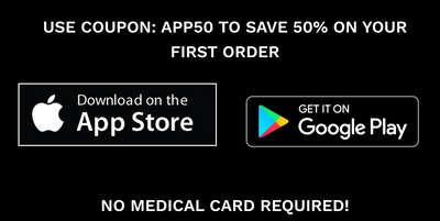 Download Our App And Save 50% Off Your First Order