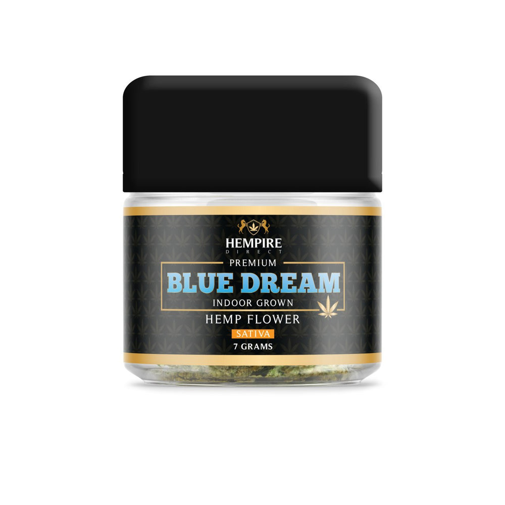 Blue Dream Hemp Flower