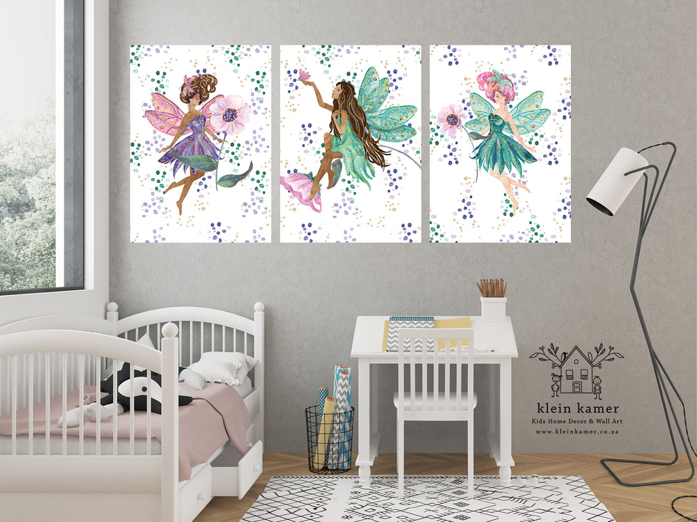 3 Set | Fairy | Magic | Enchanted