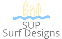 SUP Surf Designs