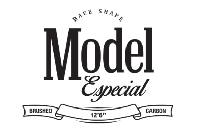 POP Paddleboarding 'Model Especial' Board