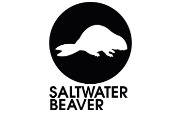 POP Paddleboarding 'Saltwater Beaver' Board