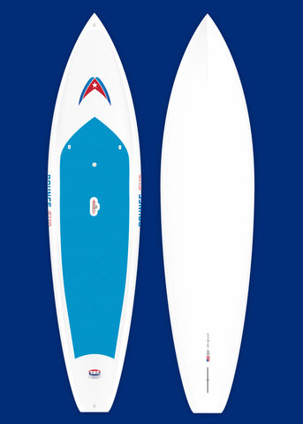 11'4″ Super Cruiser SUP (TCT & HTCT)