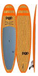 "11'0"" HUCKLEBERRY (ORANGE)"