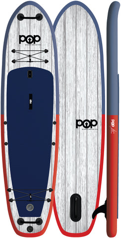 "11'6"" EL CAPITAN (BLUE/RED)"