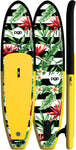 "10'6"" ROYAL HAWAIIAN (YELLOW/BLACK)"