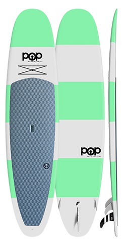 "11'6"" THROWBACK (SEAFOAM)"