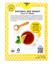 Load image into Gallery viewer, Bee Honey Powder 100g Box