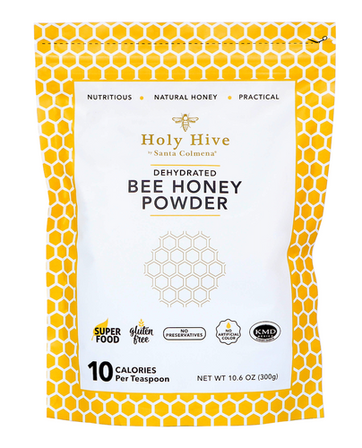 Dehydrated Bee Honey Powder 300g - 4 Bags