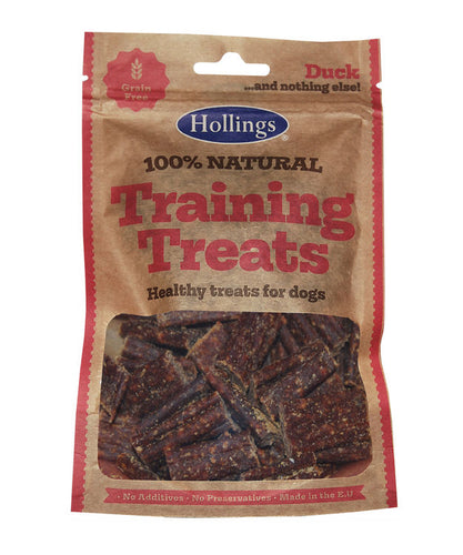 Hollings Duck Training Treats 75g