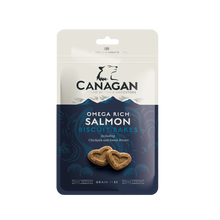 Load image into Gallery viewer, Canagan Salmon Biscuit Bakes 150g