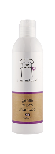 I Am Natural Puppy Shampoo 250ml