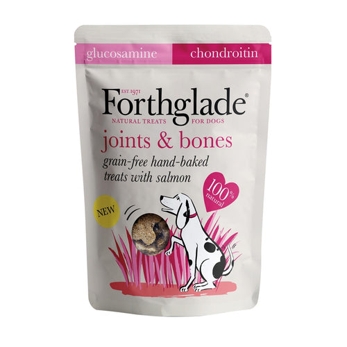 Forthglade Baked Biscuit Treats for Joints and Bones 150g