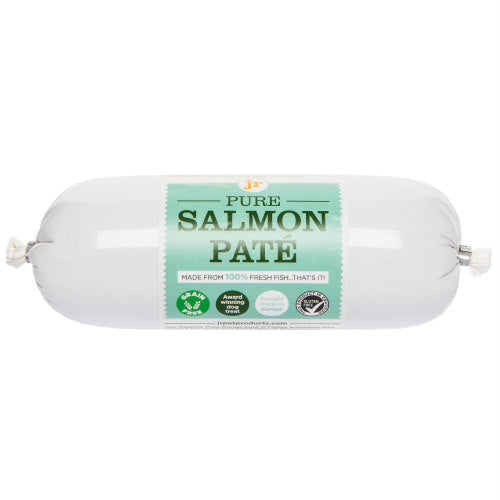 JR 400g Salmon Pure Pate