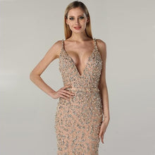 Load image into Gallery viewer, Luxury Attractive Mermaid Dress