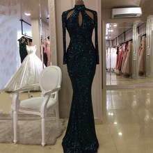 Load image into Gallery viewer, Cutout Evening Dress