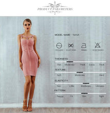 Load image into Gallery viewer, Lined Extra Mini Dress