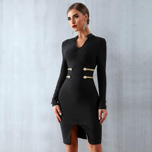 Load image into Gallery viewer, Mini Metal Belt Dress