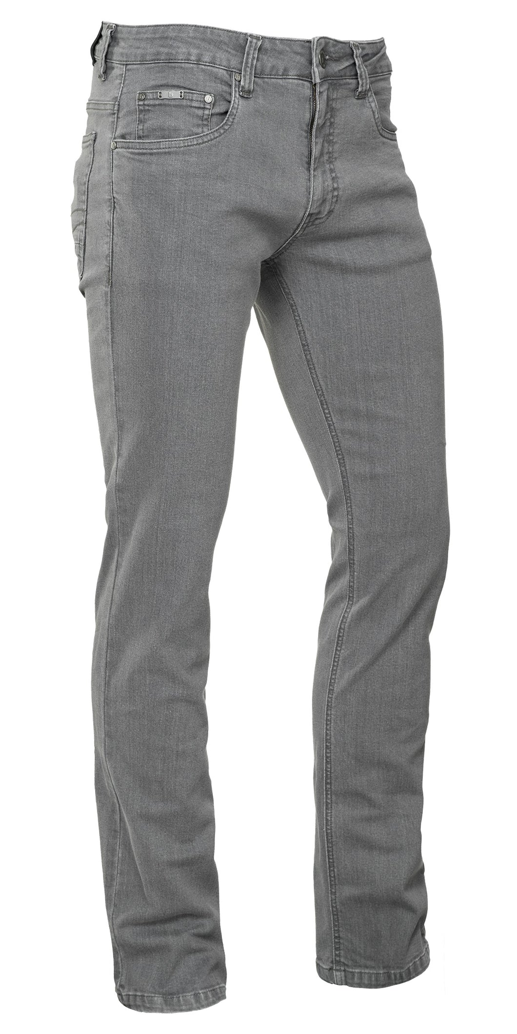 Bram's Paris Danny C70 Grey denim