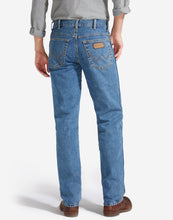Afbeelding in Gallery-weergave laden, Wrangler Texas non stretch stone wash
