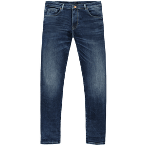 Cars jeans bates dark used