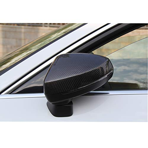 Carbon Mirror Add on For Audi A3/S3 8V 2014+