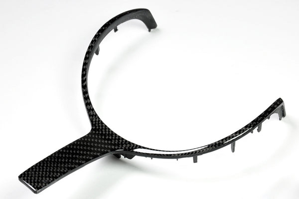 Carbon Trim For M-sport steering wheel