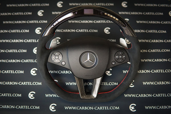MERCEDES BENZ SL63 CUSTOM MADE (+ AIR BAG)