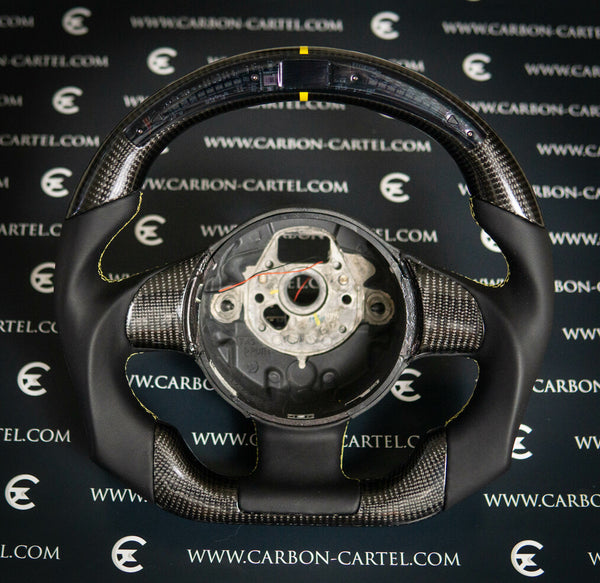 Lamborghini Gallardo 2004+ Custom Made Steering Wheel