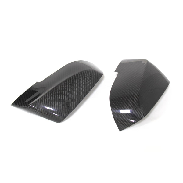 Add on Carbon mirror cover for BMW serie 1/2/3/4  2012 - 2016