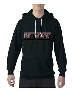 Dr. Bacon Pocket Hoodie