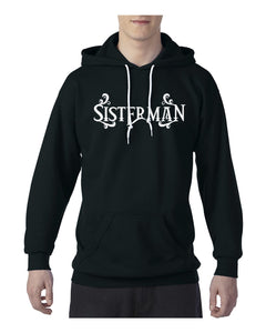 Sisterman Dreams Pocket Hoodie