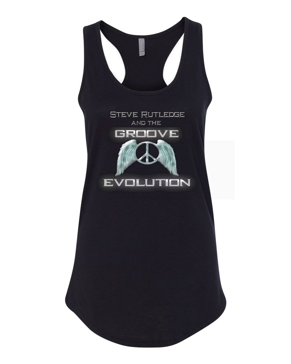 Steve Rutledge Women's Tank