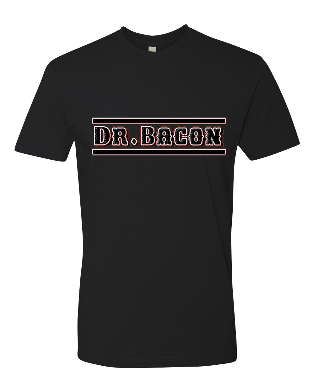 Dr. Bacon Unisex T-Shirt