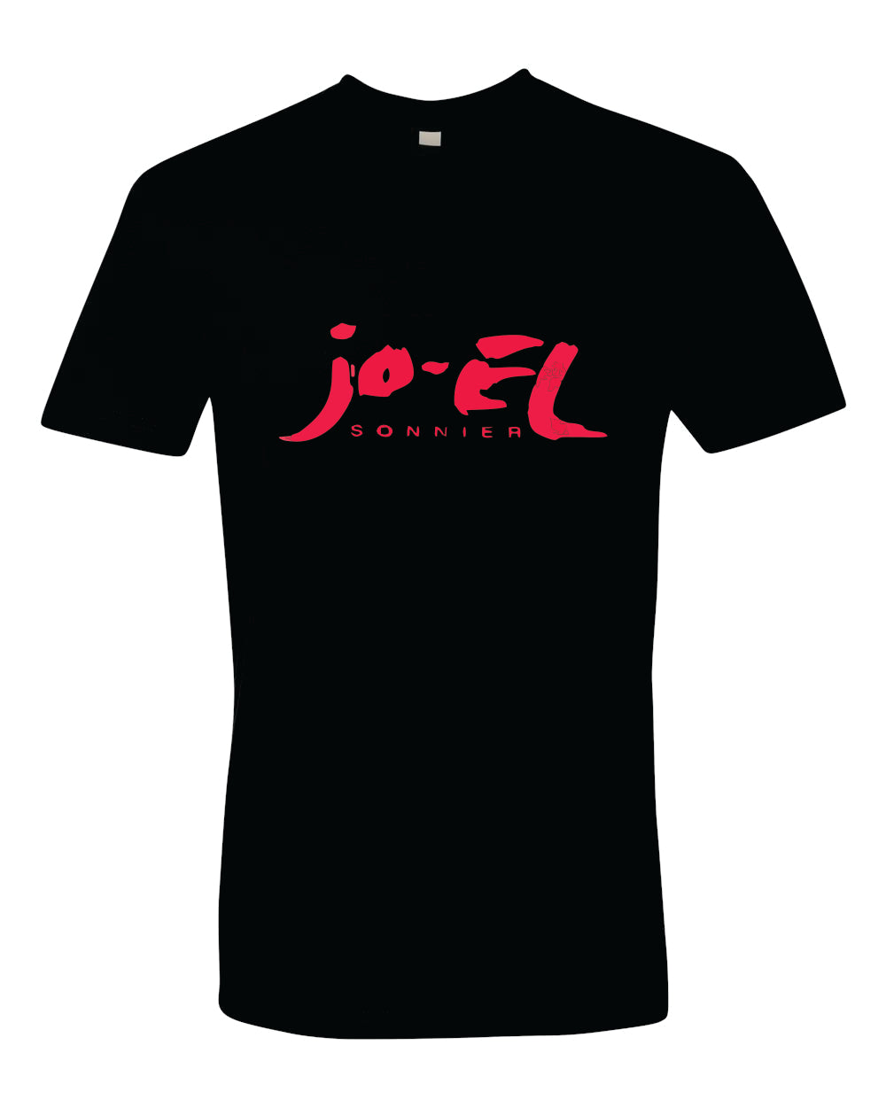 jo-el sonnier Photo T-Shirt
