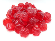 Red Raspberry Gummy