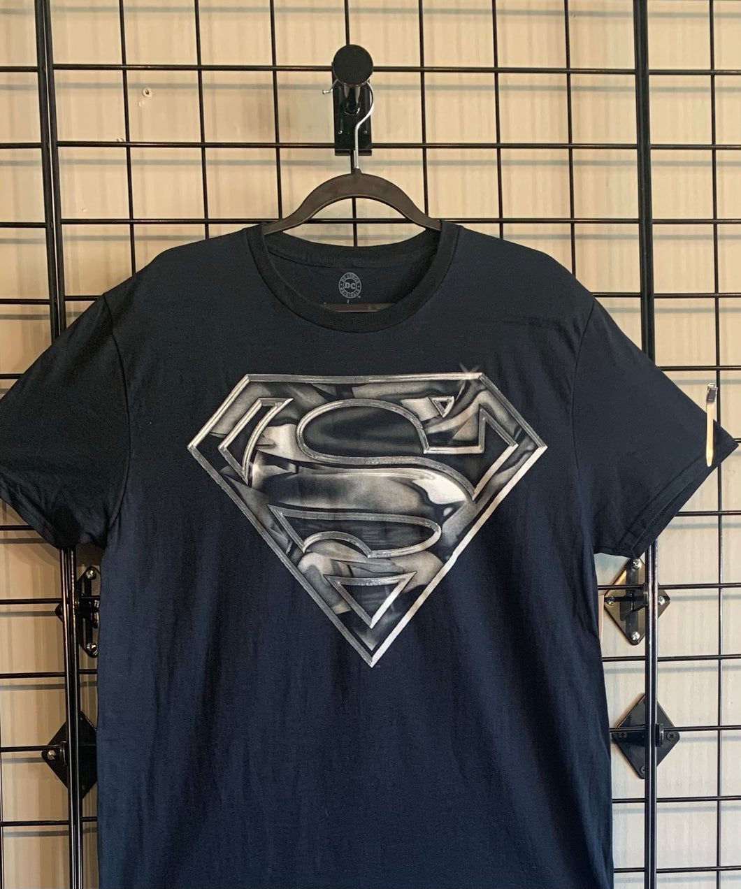 Official Superman T-Shirt
