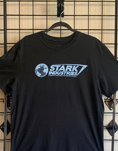 Official Marvels Stark industries T-Shirt
