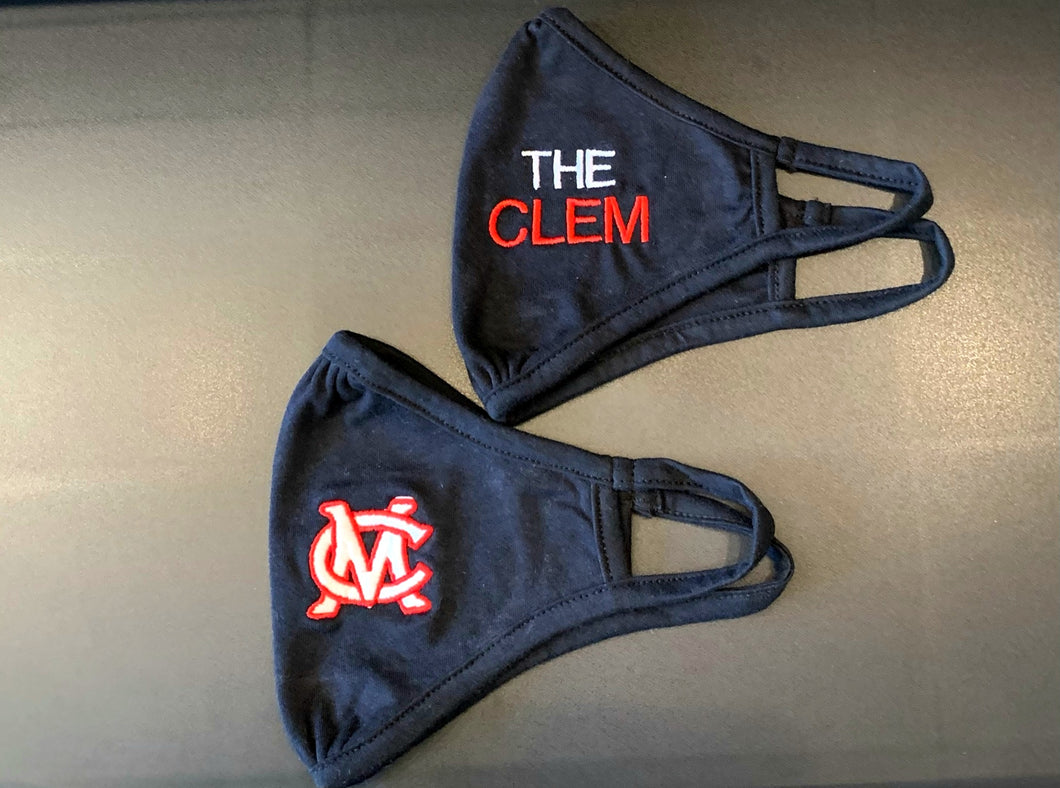 Mt. Clemens/The Clem Masks
