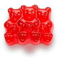 Cherry Gummy Bears