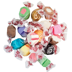 Assorted Taffy Town Saltwater Taffy