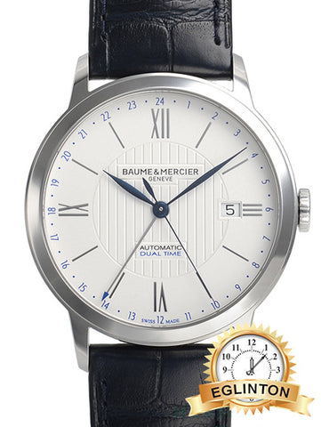 Baume & Mercier Classima 65801 - Johny Watches - New and used Rolex watches in toronto