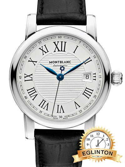 MontBlanc Star 107114 - Johny Watches