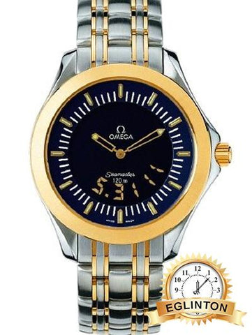 Rare OMEGA SEAMASTER  2321.81.00 2321.81.00 - Johny Watches - New and used Rolex watches in toronto