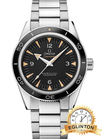OMEGA SEAMASTER 300  MASTER CO‑AXIAL 41 MM 233.30.41.21.01.001 - Johny Watches - New and used Rolex watches in toronto
