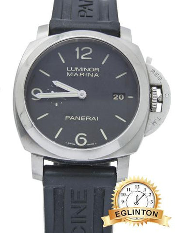 Panerai Luminor 1950 3 Days Automatic pam 312 W/ Box & Papers - Johny Watches - New and used Rolex watches in toronto