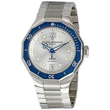 BAUME MERCIERBaume & Mercier Riviera Men's Watch - Johny Watches - New and used Rolex watches in toronto