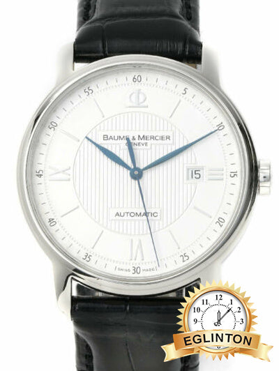Baume & Mercier - Classima automatic XL - 65593 - Johny Watches - New and used Rolex watches in toronto