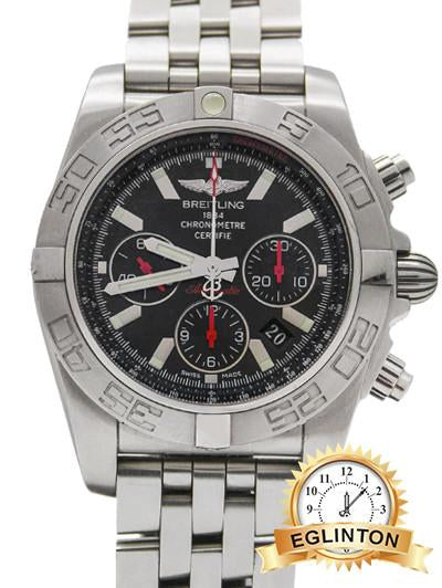 Breitling Chronomat 01 Limited - Johny Watches