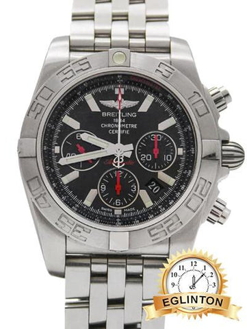 Breitling Chronomat 01 Limited - Johny Watches - New and used Rolex watches in toronto